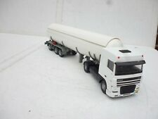 1:50 LION CAR / TEKNO DAF XF WITH SCHENK TRAILER RARE NICE!!!!
