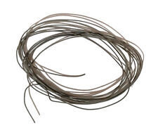 5 Feet Gray Spark Plug Wire for 1/24 1/25 Scale Model Car Detailing Parts