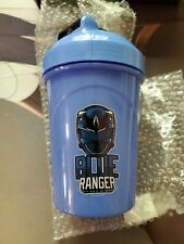New ListingComic Con Exclusive G-Fuel Energy Shaker Cup Blue Ranger - Power Ranger Gfuel!