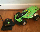 Vintage Tonka F.I.S.T. RC R/C Car Racing Fist 90s Awesomeness Control With Hand!