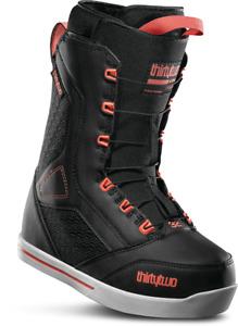 SNOWBOARD BOOTS WOMENS UK 5 BLACK PINK THIRTYTWO 86 FAST TRACK US 7 EU 38