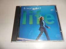 CD  Simply Red - Life