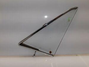 LADA 2103 VAZ 1978 FRONT RIGHT DOOR WINDOW GLASS QUARTER TRIANGULAR OEM