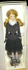 Robert Best Pretty Pleats Silkstone Barbie Doll Gold Label Mattel J0956 Nrfb
