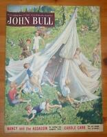 JOHN BULL MAGAZINE 27TH JUNE 1953