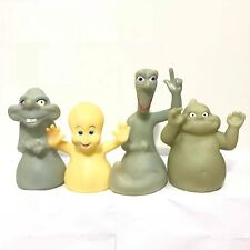4Pcs Casper Movie 1995 Cinemas Topper Figurine Model