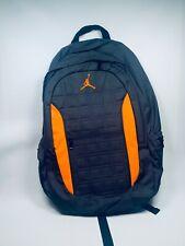 Nike Air Jordan Jumpman23 9A1137-718 Laptop Backpack Citrus Color - BRAND NEW!!!