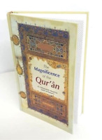 SPECIAL OFFER: The Magnificence of the Qur'an (HB - Darussalam)