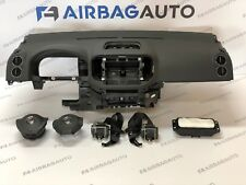 VW GOLF 6 PLUS airbag kit cruscotto originale GOLF VI PLUS air bag