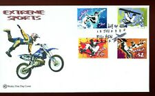 2006 Extreme Sports - Wesley FDC