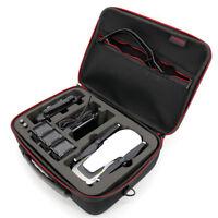 EVA PU Carry case Storage Bag Handbag Suitcase For DJI Mavic Air Body Waterproof
