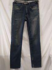 jeans uomo Levi's modello 519 slim taglia W 31 L 34 taglia 45/46