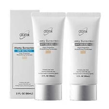 Atomy Sun BB Cream All Skin Types, Bage, Full Size, Matte Single SPF50+ Sun