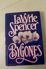 Bygones by LaRyrle Spencer - Contemporary Family Strife HC