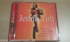 CD--JETHRO TULL--COLLECTION----ALBUM