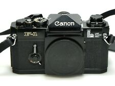 Canon F-1 Lake Placid 1980