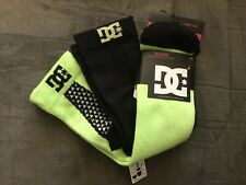 DC Shoe Mens Socks Size 10-13