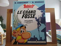 ASTERIX LE GRAND FOSSE BE/TBE