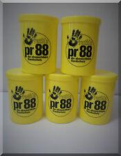 5 Liter PR 88 Handschutz Creme abwaschbarer Handschuh Hautschutz Schmutzabweiser
