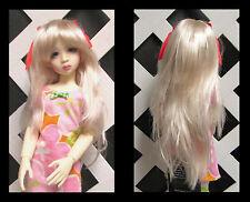 Doll Wig, Monique Gold Rheanna Size 4 in Honey Blonde