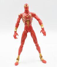 Marvel Legends Spider-Man Classic Series - Iron Spider Action Figure