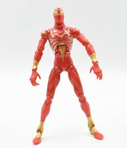 Marvel Legends Spider-Man Classic Series - Iron Spider Action Figure