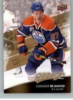 2017-18 Upper Deck MVP Hockey Cards Pick From List (Includes Rookies and SPs)