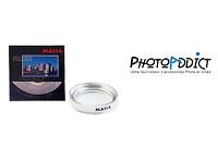 Filtre UV 28mm - Filtres vissants - UV