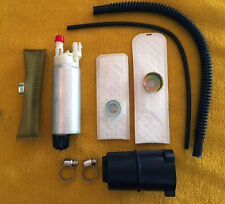 Fuel Pump After market OEM Direct Replacement plus Install Kit Fits GM