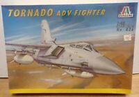 Italeri Tornado ADV Fighter no. 835 1/48 Model Kit 012721DBT3