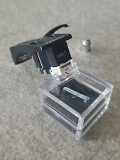 SHURE M44-7 DJ CARTRIDGE WITH STYLUS - WELL TAKEN CARE OF - FREE SHIPPING
