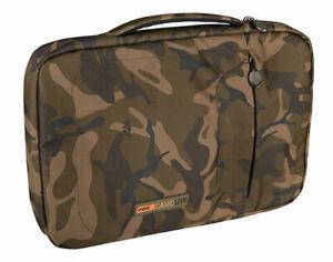Fox Camolite Messenger Bag -  Laptop & Gadget Bag CLU430 - Fishing Luggage *New*