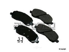 Akebono ProACT Disc Brake Pad fits 2001-2009 Mitsubishi Eclipse,Galant Lancer Ou