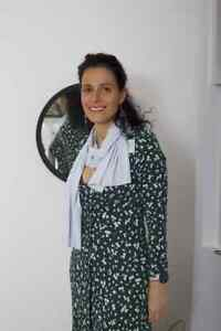 The Sensation Cooling Scarf- Relief for Menopausal Women / Hot Flushes