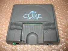 (ONLY UNIT) PC ENGINE CORE GRAFX CONSOLE IMPORT JAP! (ONLY UNIT)