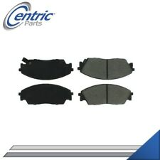 Front Brake Pads Set Left and Right For 1988-1990 HONDA PRELUDE