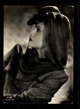 Hilde Weissner Film Foto Verlag Postkarte ## BC 79152