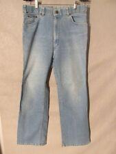 D9858 Levi's 70's USA Made Killer Fade Jeans Men's 33x28