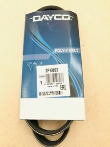 Smart 450 Belt a/C 0.6l 0.7l 451 452 Coupe Crossblade Roadster