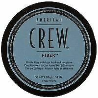 American Crew Fiber Hair Cream For Men High Hold With Low Shine Styling 85 g