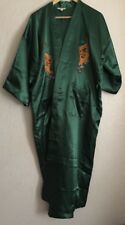Vintage Silky men's & ladies fully lined Kimono/ Bathrobe  size XXL Brand New.