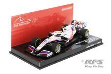 Haas VF 21 Ferrari Mick Schumacher Formel 1 Bahrain GP 2021 1:43 Minichamps NEU