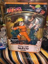 Premium Sculpt Naruto Uzumaki Action Figure [Shadow Clone] See Description