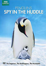 Penguins: Spy in the Huddle (DVD, 2014) NEW/SEALED