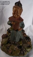 "Vintage Limited Tom Clark Gnome ""Candy"" Edition #46 Figurine As76"