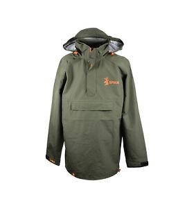 Spika HR Buckland Rain Shield Jacket, Waterproof Windproof H-106 #H-106