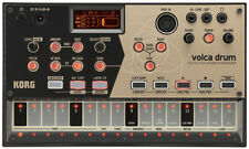 Korg Volca Drum - Sound Module Sampler Drum Percussion Synth & Step Sequencer