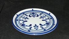 Gallo Royal Crown Delft Kobalt blau Teller Dessertteller Kuchenteller 21 cm Dm