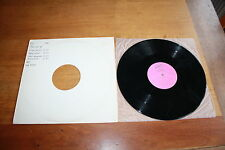 """Pink P!nk - USA promo 12"""" / There You Go / La Face LFDP- 4418"""