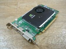 R784K DELL NVIDIA Quadro FX 580 512MB DDR3 128Bit DVI/DP PCIe Video Card